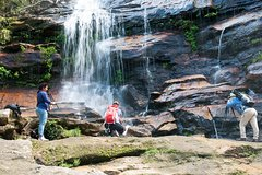 Imagen Blue Mountains Waterfalls Photography Private Tour