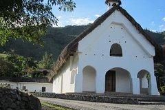 Day trip to Tierradentro