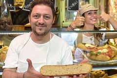 Food Hopping Tour Napoli - Vesuvian Delights
