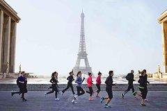 Paris Jogging Tour