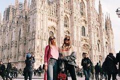 Milan Instagram Tour