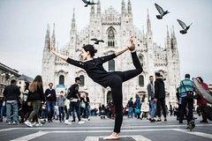Milan Yoga Experience