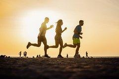 Dubai Jogging Tour