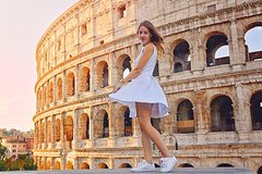 Rome Instagram Tour