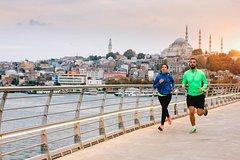 Istanbul Jogging Tour
