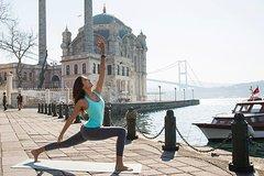 Istanbul Yoga Experience
