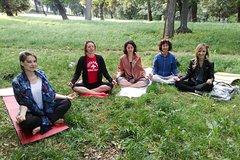 Rome Yoga Experience