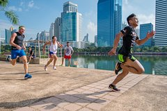 Bangkok Jogging Tour