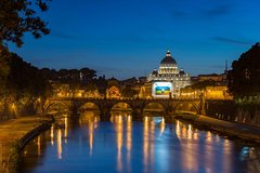 Rome in a Day for First Timers: Private Concierge Shore Excursion