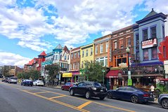 Off the Beaten Path: Columbia Heights and Adams Morgan Walking Tour