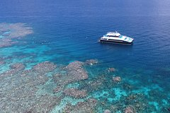 Imagen Calypso Outer Great Barrier Reef Cruise from Port Douglas