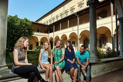 Expert-Led Private Tour of Florence's Medici Family