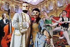 Imagen Great Carnival Concert in Rome