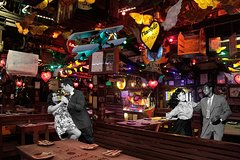 Imagen Latin Party at Andres Carne de Res Including Dancing Lesson