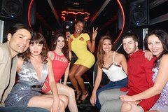 Ultimate Las Vegas Club Tour