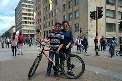 City tours,City tours,Bike tours,Auto guided tours,Bogota Tour