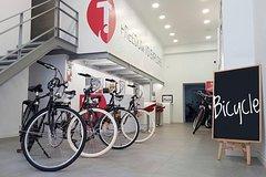 Imagen Bike Rental in Lisbon