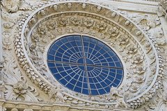 Private Tour: Lecce Guided Walking Tour