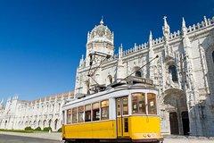 Imagen Private halbtägige Tour durch Lissabon