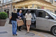Imagen Lissabon Shopping im Outlet - Halbtägige private Tour