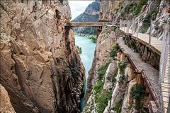 Imagen Caminito del Rey Private Tour From Malaga and Surrondings areas