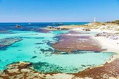 Rottnest Island Bayseeker Day Trip from Fremantle