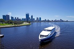 Imagen One-way Sightseeing Cruise between Perth and Fremantle
