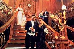 Titanic: The Artifact Exhibition Dinner Gala