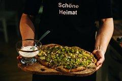 Imagen Berlin Market Tour and Cooking Class