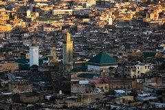 Imagen Morocco Tangier Full Day Trip from Seville