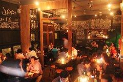 Imagen Visita nocturna a Guayaquil con bar Rayuela