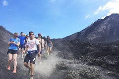 Activities,Nature excursions,Excursion to Pacaya Volcano