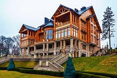 City tours,Tours with private guide,Specials,Kiev Tour,Excursion to Mezhyhirya Residence