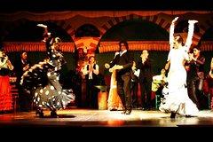 Imagen Show de flamenco em Sevilha