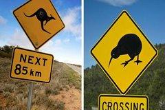 Aroha Tangata Australia and New Zealand 20 day