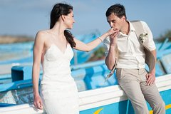 Imagen Beach Wedding Ceremony from Quito