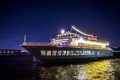 New York City Thanksgiving Dinner Cruise by World Yacht