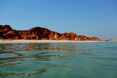 Imagen Explore Cape Leveque and Aboriginal Communities from Broome with Optional Scenic Flight