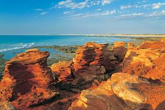 Imagen Afternoon Broome Town Tour Including Cable Beach