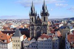 Ver la ciudad,Ver la ciudad,Ver la ciudad,Tours andando,Tour por Praga,Otros tours
