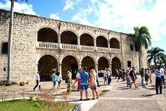 Ver la ciudad,City tours,Salir de la ciudad,Excursions,Excursiones de un día,Full-day excursions,Excursión a Santo Domingo,Excursion to Santo Domingo
