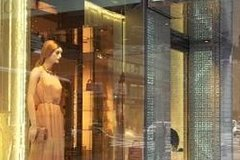 Luxury Private Shopping Tour in NYC