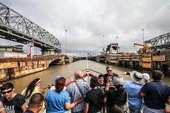 Ver la ciudad,Actividades,Tours temáticos,Tours históricos y culturales,Actividades acuáticas,Excursión a Canal de Panamá