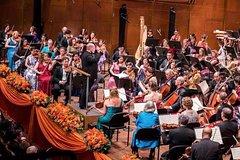 Imagen Temporada de conciertos 2018-19 de La Orquesta Filarmónica de Nueva York.