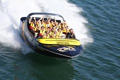 Jet Boat Express Ride - 30mins