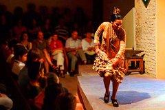 Imagen Flamenco Evening Show at Casa de la Memoria