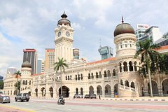 City Tour of Kuala Lumpur