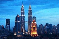 Private Half-Day Kuala Lumpur City Tour