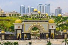 Half Day Kuala Lumpur City Tour