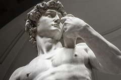 Accademia Gallery Private Guided Tour